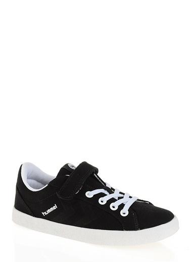 Hummel Erkek Çocuk Agoptos Spor Ayakkabı E65138-2001 Siyah